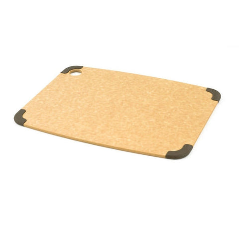 "Epicurean 15"" X 11"" Cutting Board with Grippers - Natural"