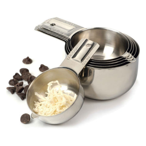 R.S.V.P. Nesting Measuring Cups Set