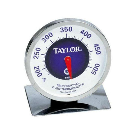 Taylor Precision Professional Oven Kitchen Thermometer