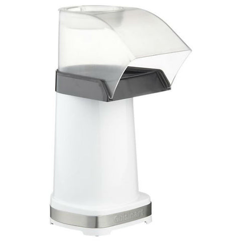 Cuisinart Hot Air Popcorn Maker - White