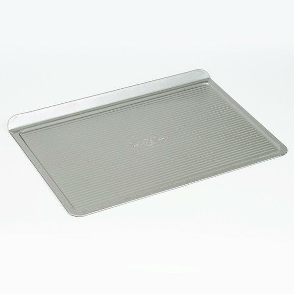 "USA Pan Small Cookie Sheet 10"" X 14"""