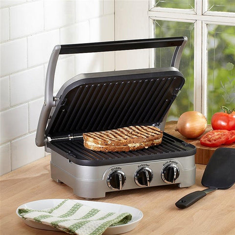 Cuisinart Griddler Grill/Panini Press