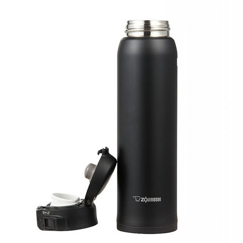 Zujirushi Stainless Mug Black 16oz