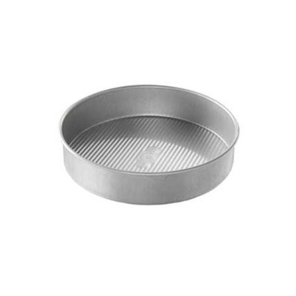 Round Fluted Cake Pan Commercial