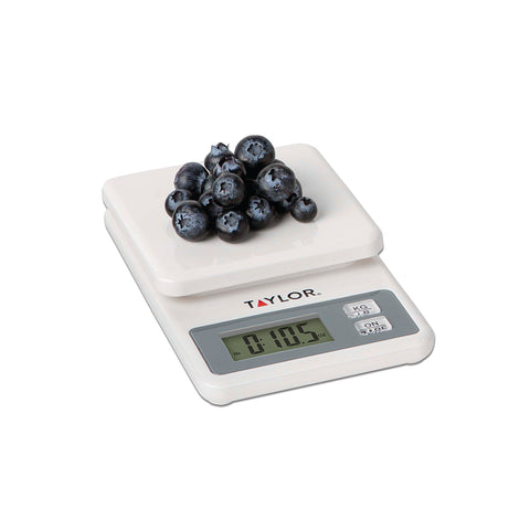 Taylor Compact Scale - White