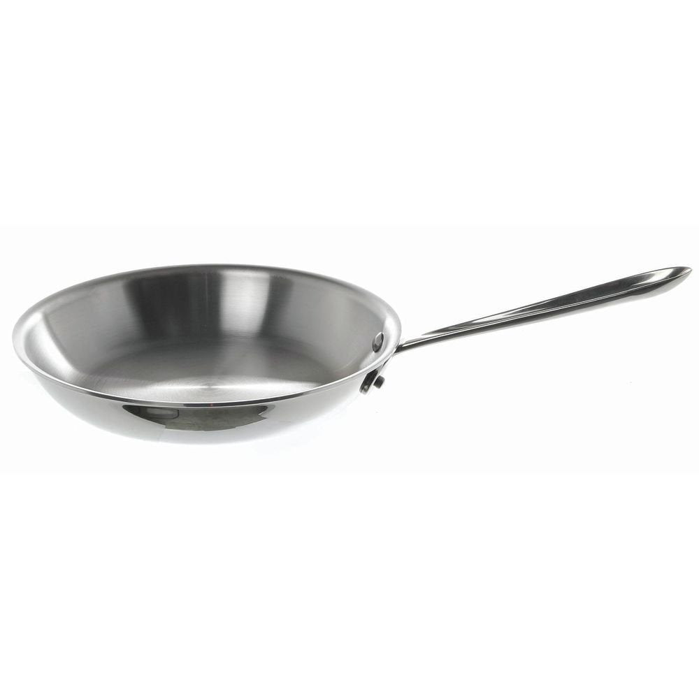 All-Clad d3 Stainless Fry Pan - 10""