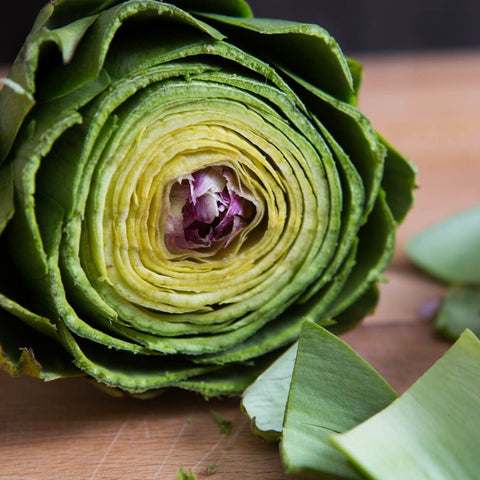 Artichokes (Prerecorded)