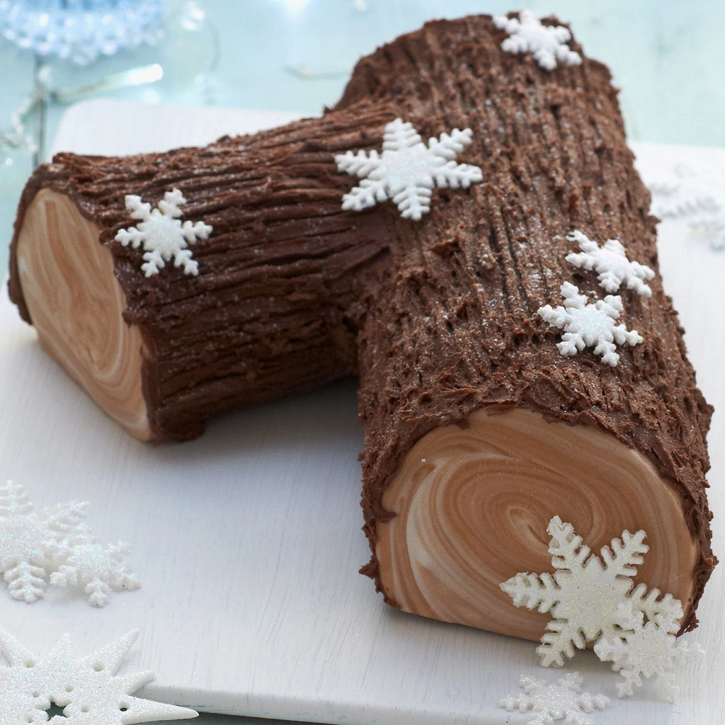 Bûche de Noël (Hands-On)