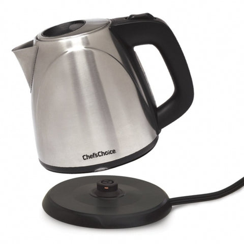 Edgecraft 1 Qt Cordless Electric Kettle