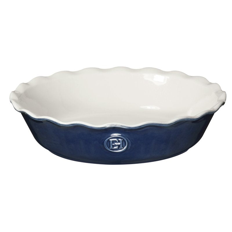 Emile Henry Pie Dish 9  Twilight  sc 1 st  The Happy Cook & Le Creuset Pie Bird - Soleil u2013 The Happy Cook