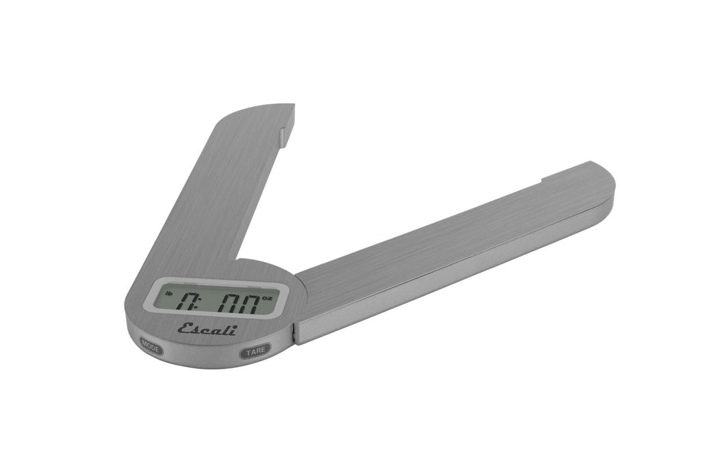Escali Savu Space Saving Scale