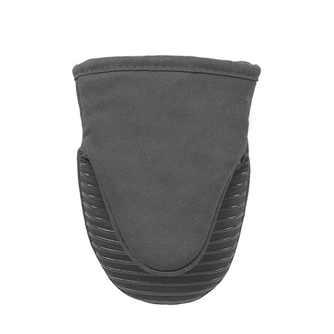 All-Clad Silicone Treated Grabber Mitt - Titanium