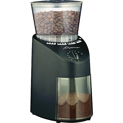 Capresso Infinity Conical Grinder
