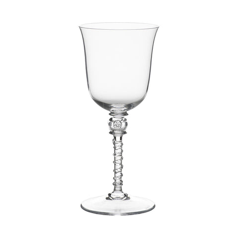Juliska Amalia Tulip Large Goblet Glass