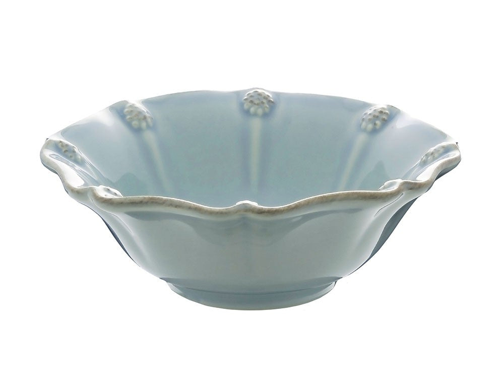 Juliska B&T Berry Bowl - Ice Blue