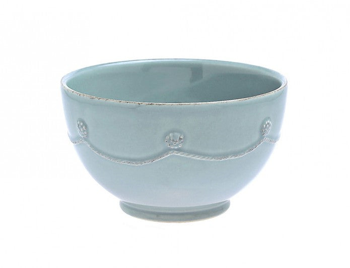 Juliska B&T Cereal Bowl - Ice Blue