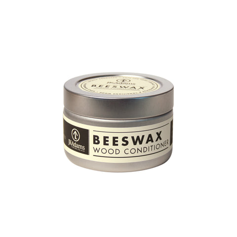 JK Adams Bees Wax Conditioner 6 oz