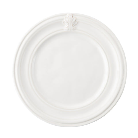 Juliska Acanthus Side/Cocktail Plate - White