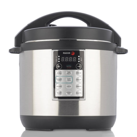Fagor LUX 6 qt Electric Multi-Cooker
