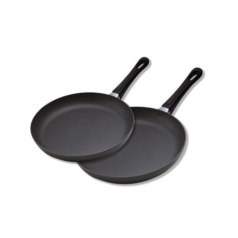 "Scanpan Classic 8"" & 10.2"" Fry Pan Set"