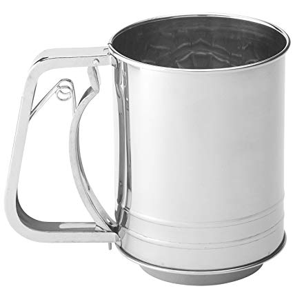 HIC 3 Cup Sifter