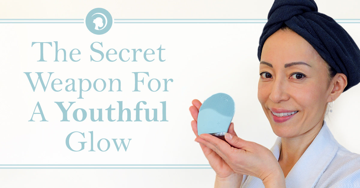 The Secret Weapon To A Youthful Glow