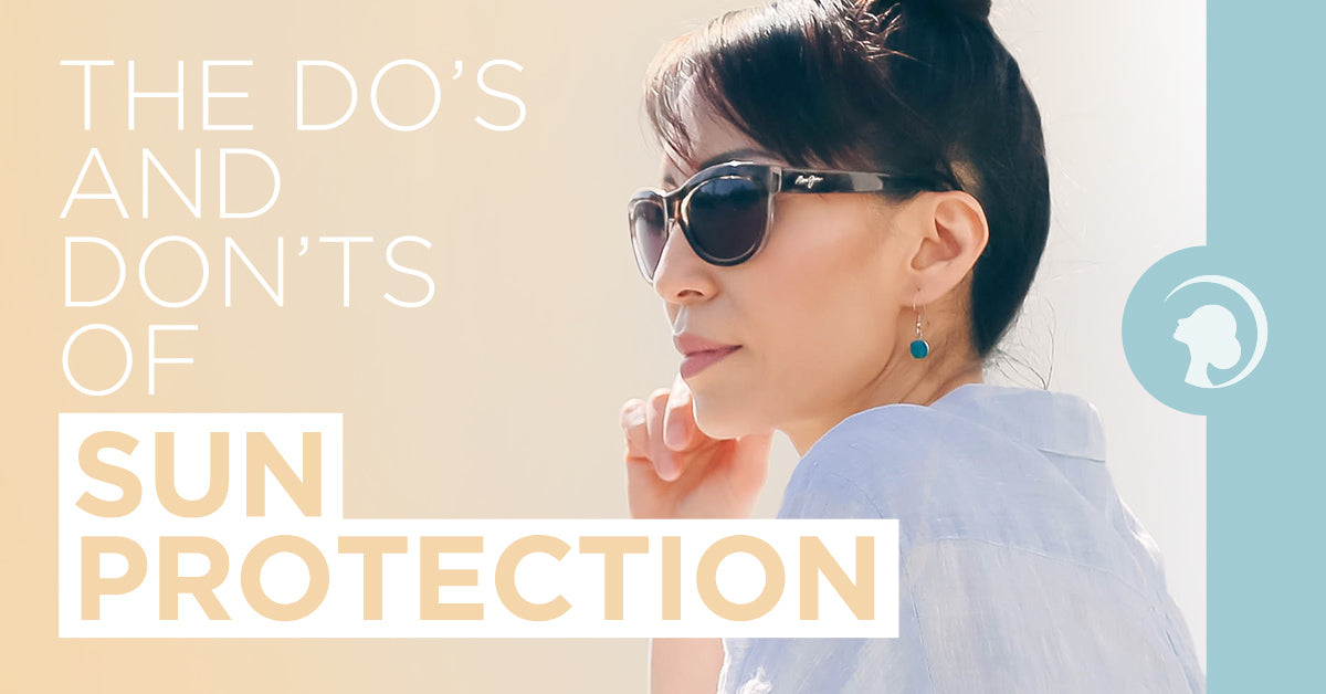 The Do's And Don'ts Of Sun Protection