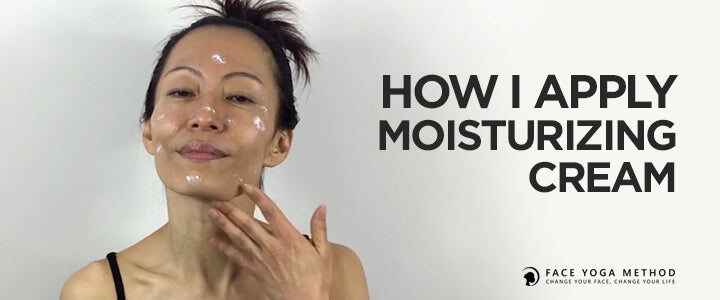 Insider Tips: How to Apply Moisturizer Correctly to Start Seeing Astonishing Results