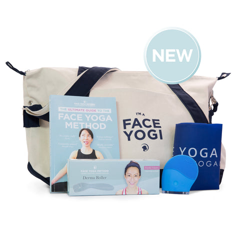 Face Yoga Products