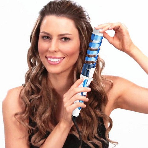 SHOP CURLING IRON