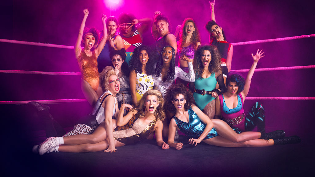 The AfterGLOW Netflix Show Review