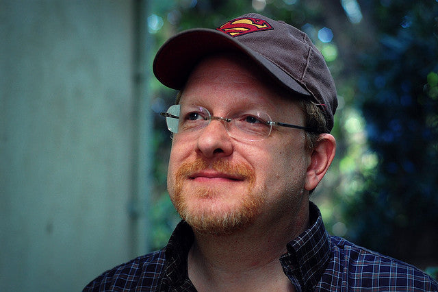 Writer Spotlight: Mark Waid