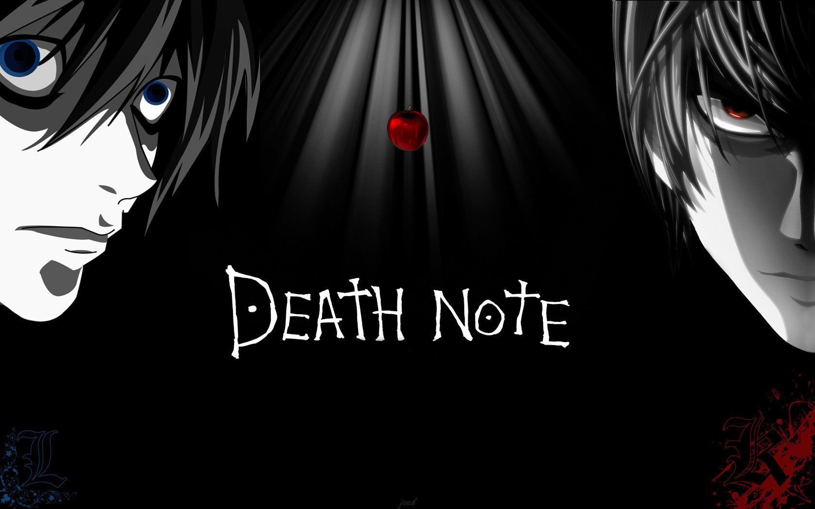 Death Note for Dummies (Upcoming Netflix Show)