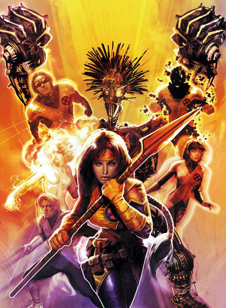 Character Spotlight: New Mutants