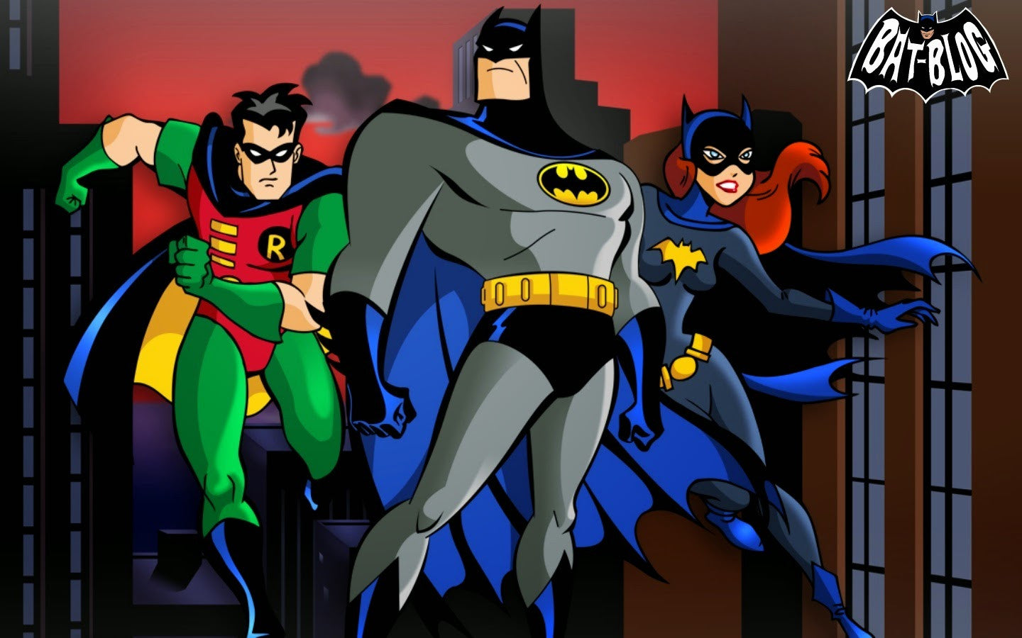 Character Spotlight: Batman without Robin?