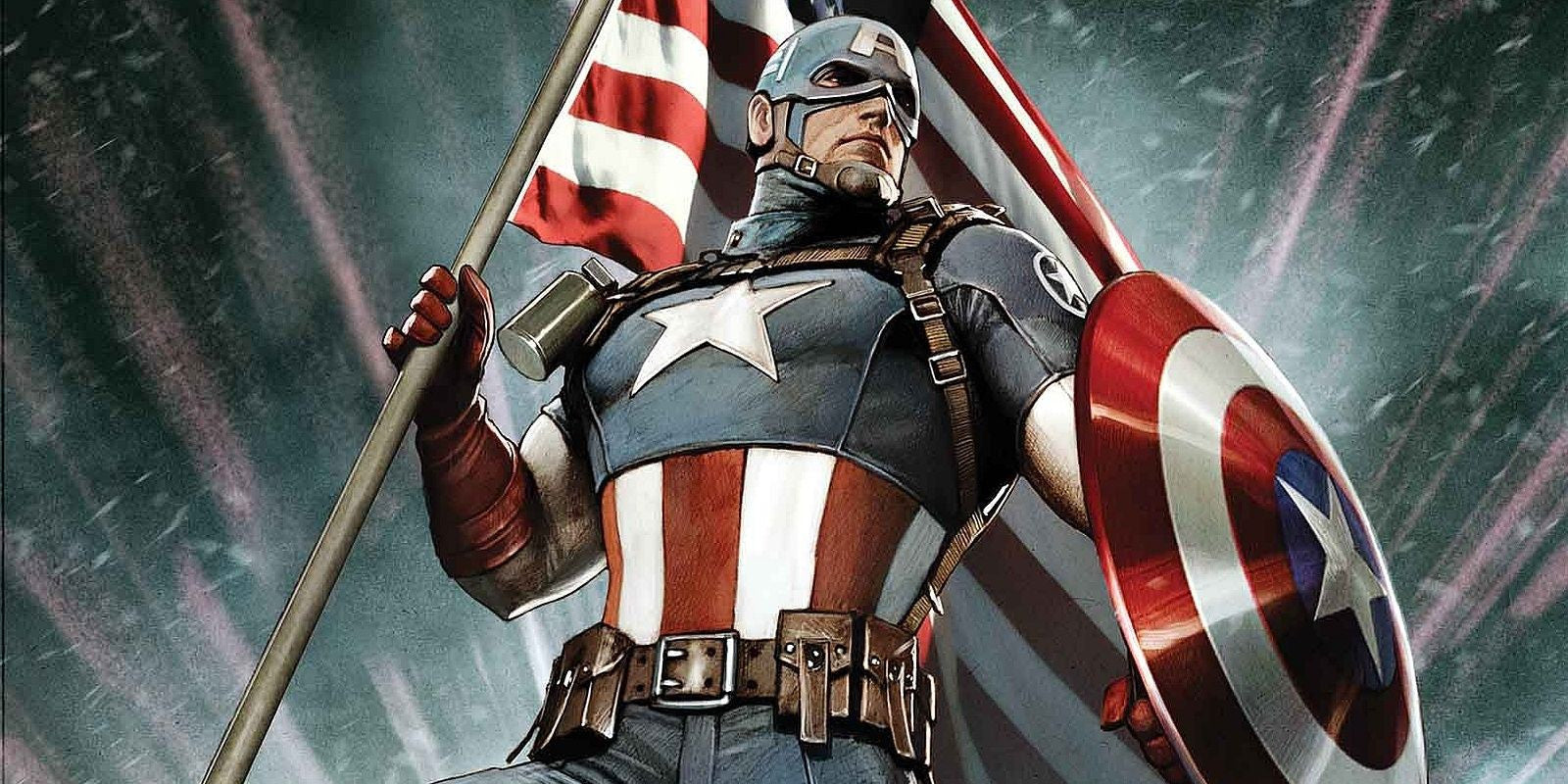 Captain America Stories that You Need to Read
