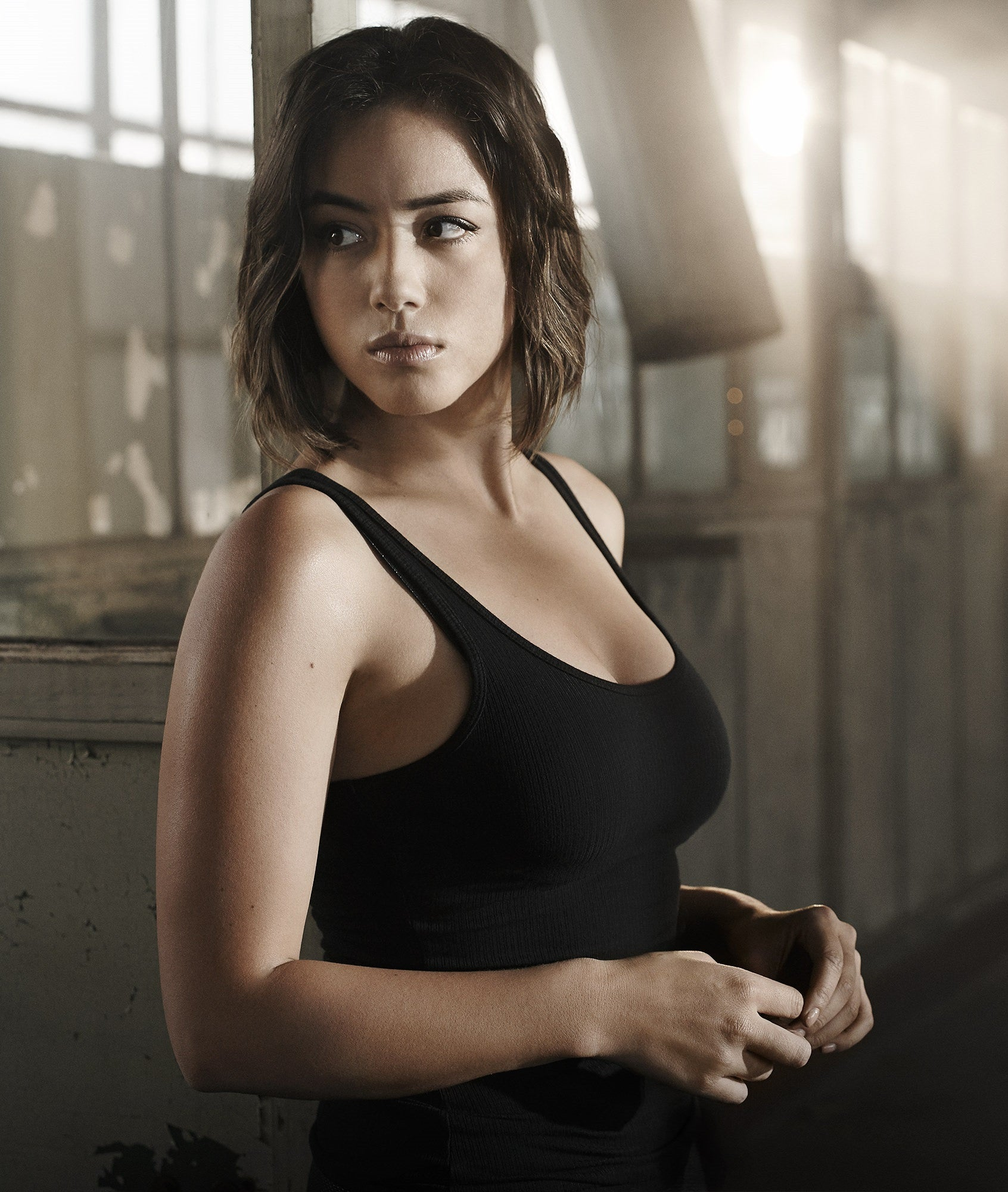 Character Spotlight: Daisy Johnson