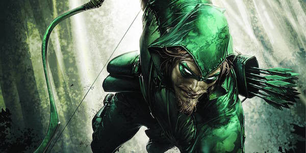 Something You Never Knew About The Green Arrow