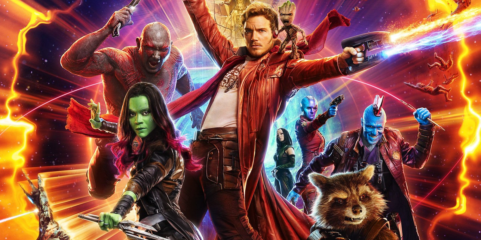 Movie Spotlight: Guardians of the Galaxy 2