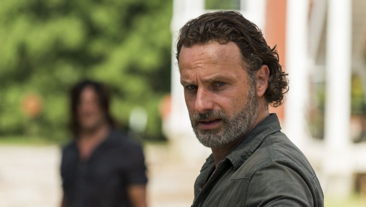 Episode Thoughts: The Walking Dead S07xE09 Rock in the Road