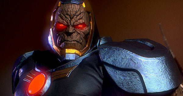 All Hail Dread Darkseid!