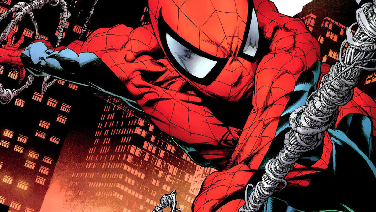 Character Spotlight: Some Interesting Facts about Spider-Man