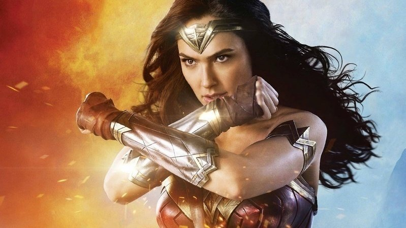 How Wonder Woman Came to Be