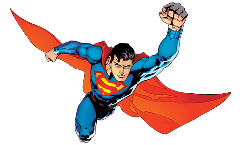 How Superman Almost Never Came To Be