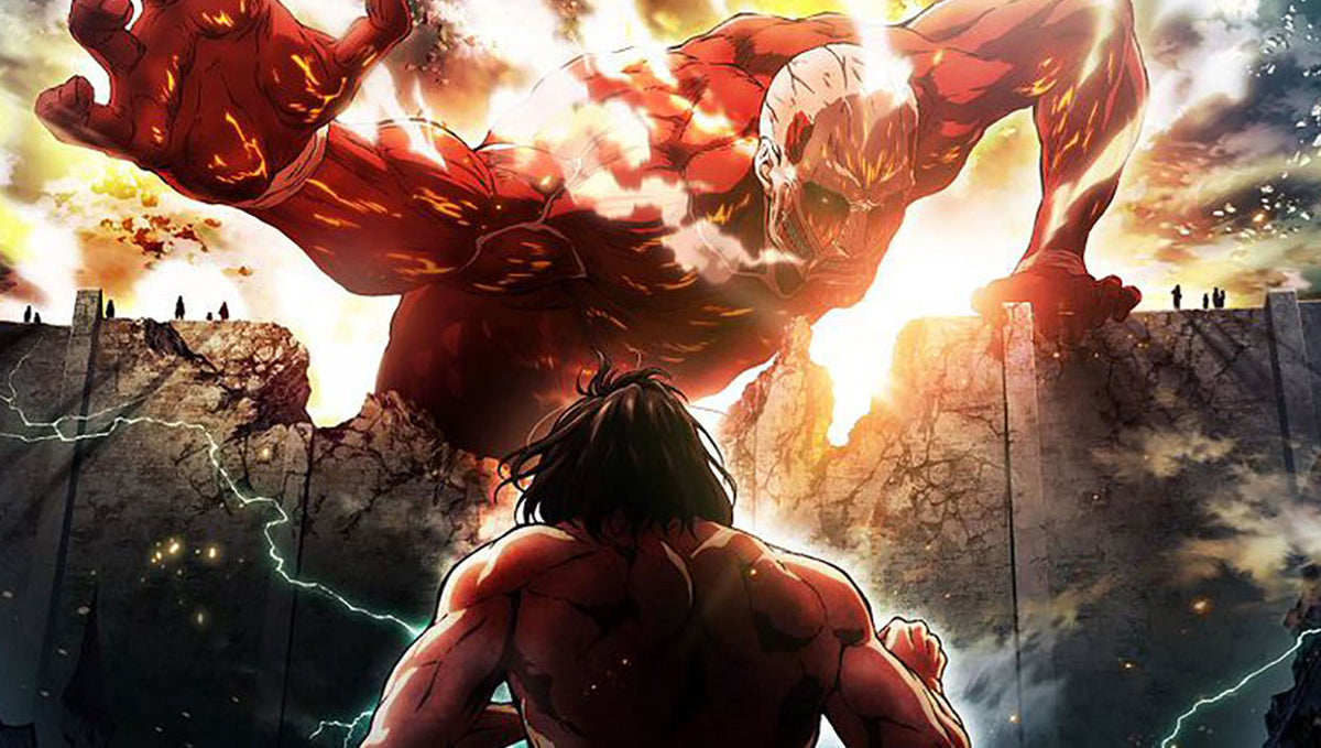 How was Attack on Titan's 2nd Season?