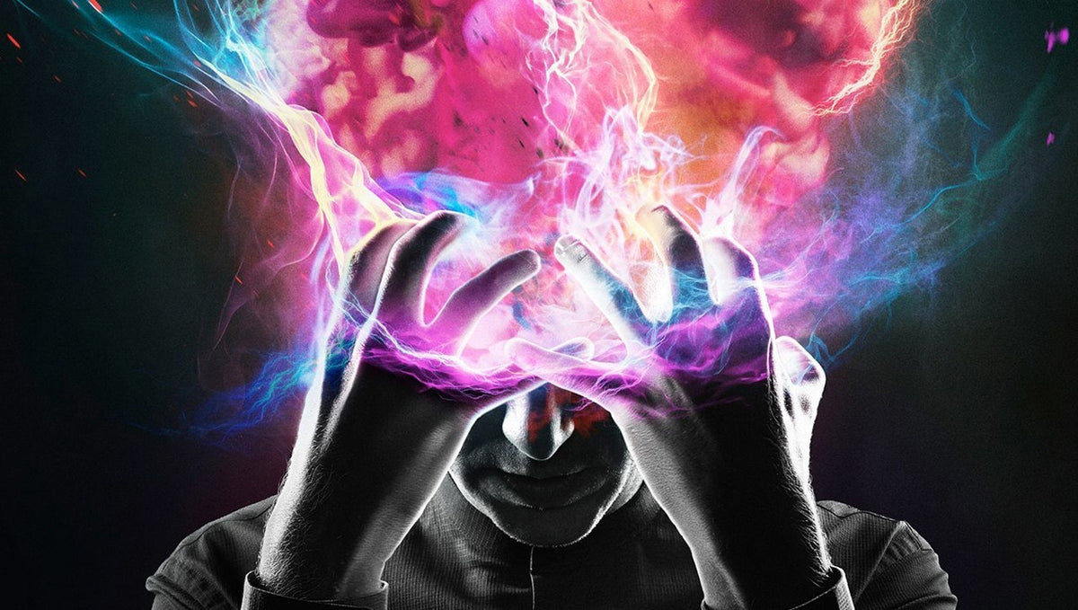 Episode Spotlight: Legion s01xe03 - Chapter 3