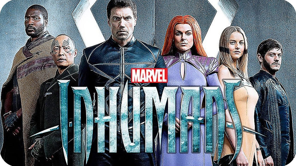 Are the Inhumans in Trouble?