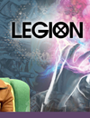 Episode Thoughts: Legion S1xE2 Chapter 2