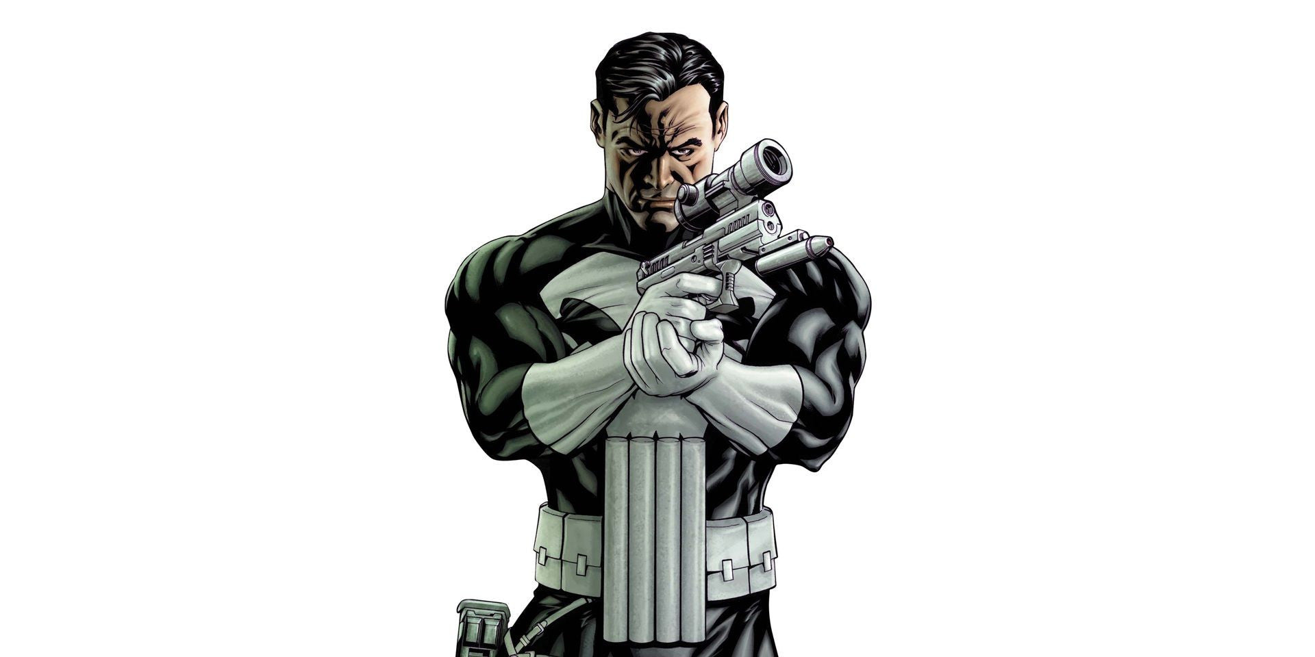 The Punisher: Reward and Punishment