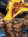 Character Spotlight: Fantastic Four Part 3/4
